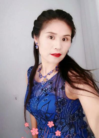 玉琳声乐参加春晚我来了――七彩星球环球春晚山东(枣庄)荣誉