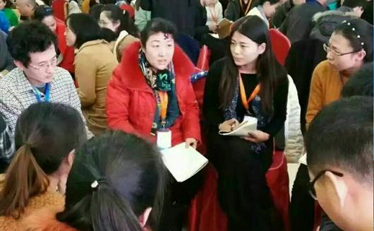 美苑教育培训学校参加中国优秀特长生书画作品展示