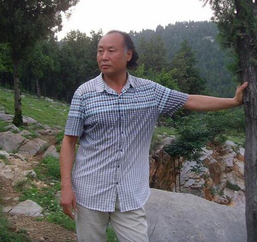 三晖楼王湛受邀担任CCTV全国才艺电视大赛总决赛开幕式嘉宾