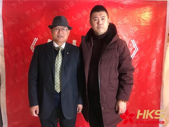 专访:中国著名风水易经大师张云海