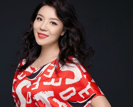 海政文工团青年歌唱演员周京被第九届CCTV全国才艺电视大赛组委会聘请为嘉宾